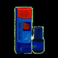 Onykoleine Dm Sol Ongles Mycosés Fl/4ml à LYON