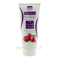 Cytolslim® Crème Anti-cellulite, Amincissante Et Raffermissante 200ml à LYON