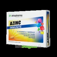 Azinc Immunité Tri Couches Comprimés B/30 à LYON