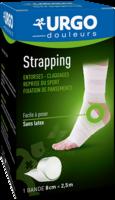 Urgo Strapping 8cm X 2,5m à LYON