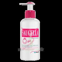 Saugella Girl Savon Liquide Hygiène Intime Fl Pompe/200ml à LYON