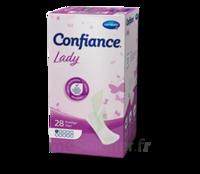 Confiance Lady Protection Anatomique Incontinence 1 Goutte Sachet/28 à LYON