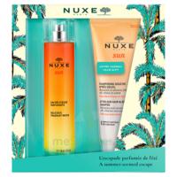 Nuxe Sun Eau Délicieuse Parfumante 100ml+shampoing Douche à LYON