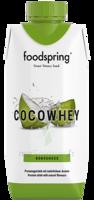 Foodspring Cocowhey Fl/330ml à LYON