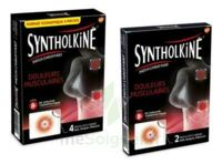 Syntholkine Patch Petit Format, Bt 4 à LYON
