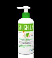 Saugella You Fresh Emulsion Lavante Hygiène Intime Fl Pompe/200ml à LYON