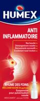 Humex Rhume Des Foins Beclometasone Dipropionate 50 µg/dose Suspension Pour Pulvérisation Nasal à LYON