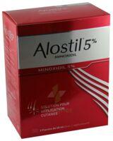 Alostil 5 Pour Cent, Solution Pour Application Cutanée à LYON