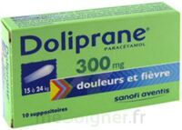 Doliprane 300 Mg Suppositoires 2plq/5 (10) à LYON
