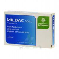 Mildac 300 Mg, Comprimé Enrobé à LYON