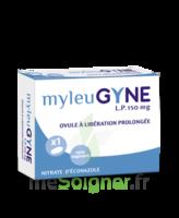 Myleugyne L.p. 150 Mg, Ovule à Libération Prolongée Plq/1 à LYON