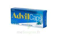 Advilcaps 200 Mg Caps Molle Plq/16 à LYON