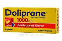 Doliprane 1000 Mg Gélules Plq/8 à LYON