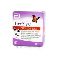 Freestyle Papillon Easy électrodes 2fl/50 à LYON