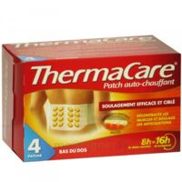 Thermacare, Pack 4 à LYON