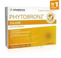 Phytobronz Solaire Caps Tous Types De Peaux 2b/30 à LYON