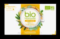 Nutrisanté Infusions Bio Tisane Régulation Des Sucres 20 Sachets à LYON