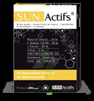 Synactifs Sunactifs Gélules B/30 à LYON