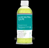 Aragan Aloé Nutra-pulpe Boisson Concentration X 2 Fl/500ml à LYON