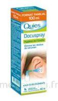 Quies Docuspray Hygiene De L'oreille, Spray 100 Ml à LYON