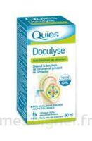 Doculyse Solution Auriculaire Bouchon Cerumen 30ml à LYON