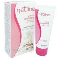 Netline Creme Depilatoire Visage Zones Sensibles, Tube 75 Ml à LYON