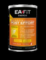 Eafit Energie Poudre Pour Boisson Orange Post-effort Pot/457g à LYON