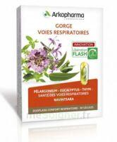 Duoflash Confort Respiratoire Gélules B/30 à LYON