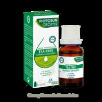 Phytosun Arôms Huiles Essentielles Tea-tree 10 Ml à LYON