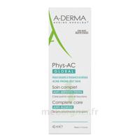 Aderma Phys'ac Global Soin Imperfection Sévères 40ml à LYON