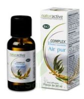 Naturactive Air Pur Complex Huiles Essentielles Bio 30ml à LYON