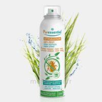 Puressentiel Assainissant Spray Textiles Anti Parasitaire - 150 Ml à LYON