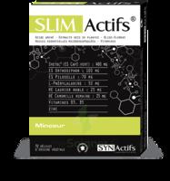 Synactifs Slimactifs Gélules B/30 à LYON