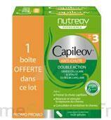 Capileov, Bt 30 à LYON