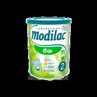 Acheter Modilac Bio 2 Lait en poudre B/800g à LYON