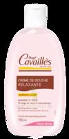 Rogé Cavaillès Crème De Douche Beurre D'amande Et Rose 750ml à LYON