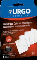 Urgo Recharges Ceinture Chauffante X4 à LYON