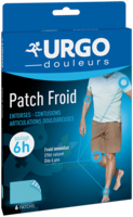 Urgo Patch Froid 6 Patchs à LYON