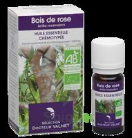 Docteur Valnet Huile Essentielle Bio, Bois De Rose 10ml à LYON