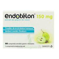 Endotelon 150 Mg, Comprimé Enrobé Gastro-résistant à LYON