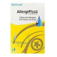 Allergiflash 0,05 %, Collyre En Solution En Récipient Unidose à LYON