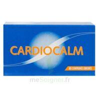 Cardiocalm, Comprimé Enrobé Plq/80 à LYON