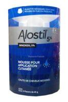 Alostil 5 %, Mousse Pour Application Cutanée En Flacon Pressurisé à LYON