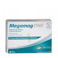 Megamag One à LYON