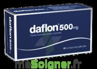 Daflon 500 Mg Comprimés Pelliculés Plq/60 à LYON