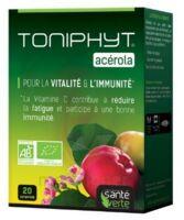 Toniphyt Acerola à LYON