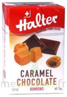 Acheter HALTER BONBONS SANS SUCRES CARAMEL CHOCOLAT à LYON