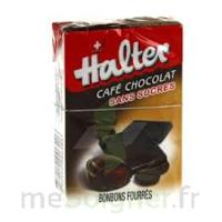 Acheter HALTER BONBONS SANS SUCRES CAFE CHOCOLAT à LYON