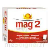 Mag 2, Poudre Pour Solution Buvable En Sachet à LYON