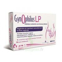 Gynophilus Lp Comprimés Vaginaux B/6 à LYON